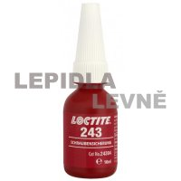 Loctite 243 Threadlocker 10 ml